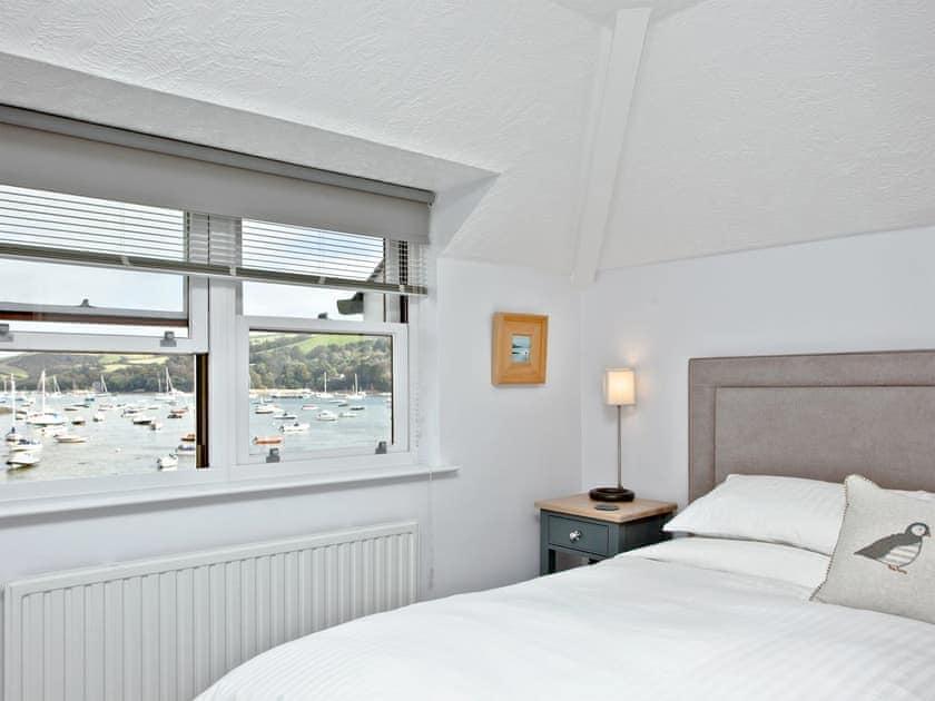 Double bedroom | Island Quay 9, Salcombe