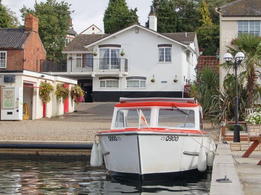 Tracara - Tracara Cottage