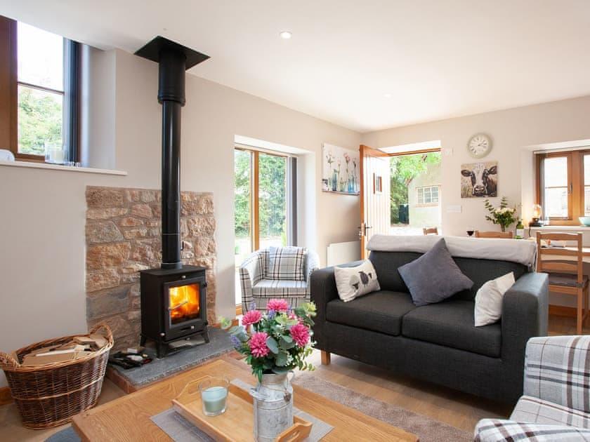 Manor Farm - Poppy Cottage