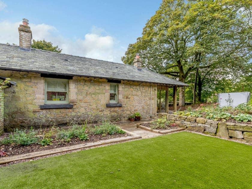 Gadley Cottage