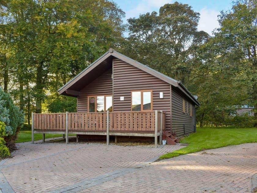 Hygge Lodge