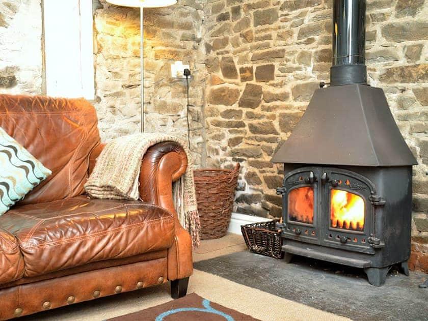 Living room | Scrumpy Barn, Dihewyd, near Aberaeron