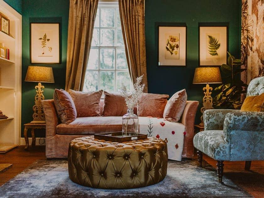 Dunskey Estate - Rose Blair Lodge