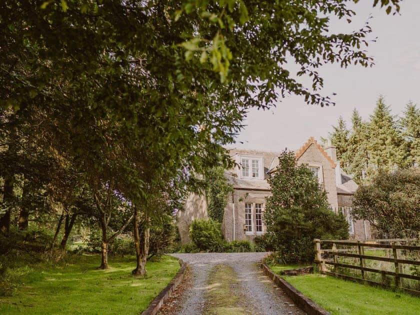 Dunskey Estate - Fern Forest House
