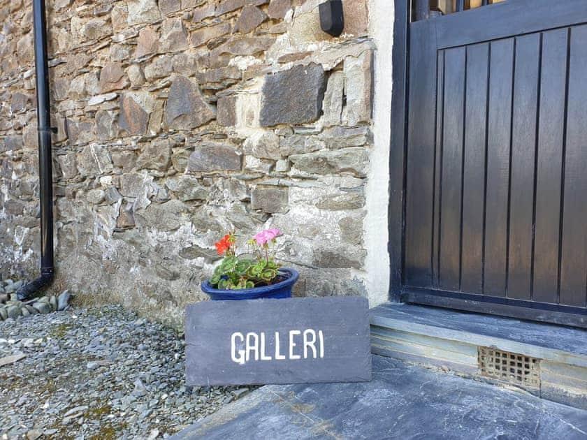 Exterior | Galleri - Dolgoy Cottages, Llangrannog