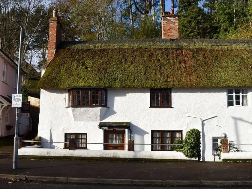 Seagate Cottage