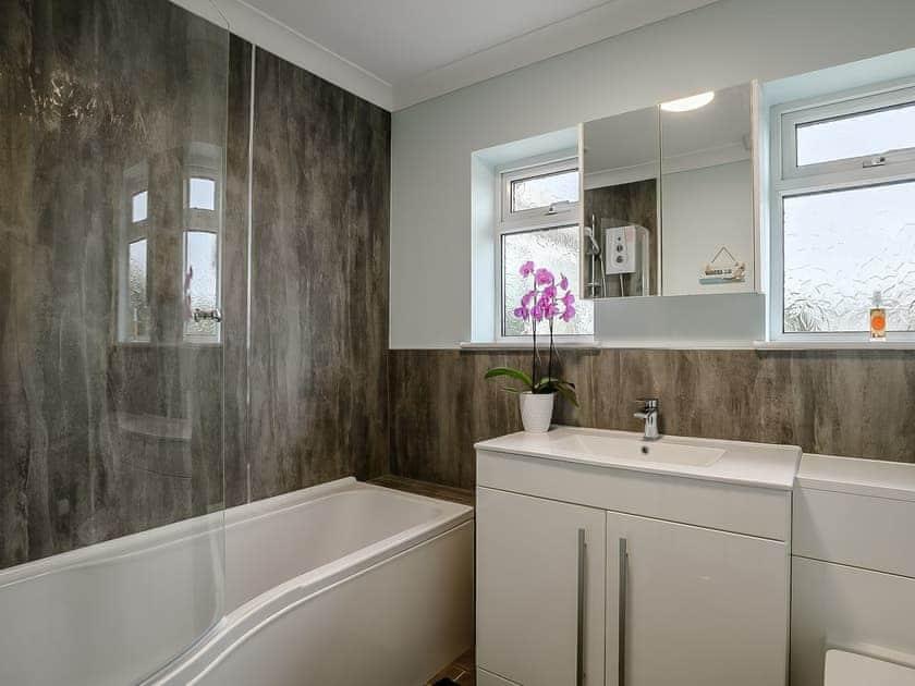 Bathroom   Seaclusion, Happisburgh