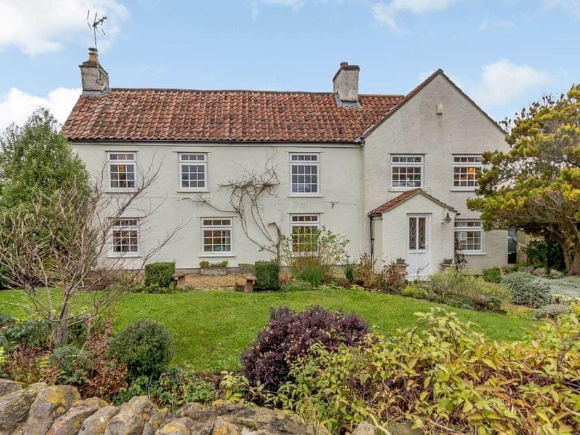 Gardener's Arms Cottage
