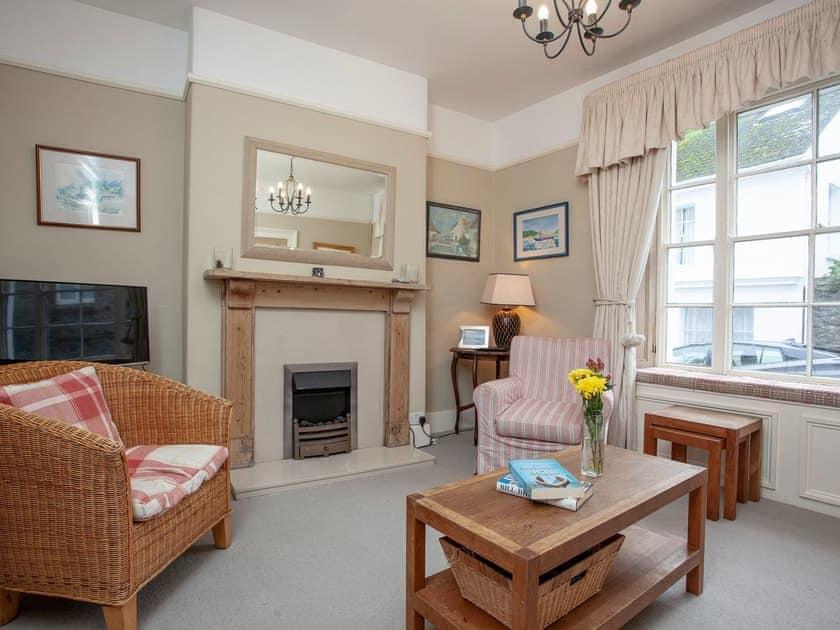 Living room | Courtenay Street 24, Salcombe