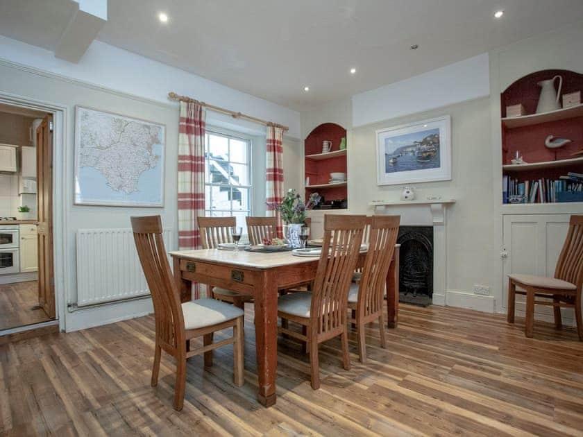 Dining room | Courtenay Street 24, Salcombe