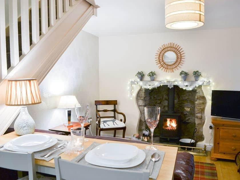 Christill Cottage
