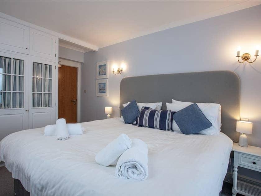 Double bedroom | Salcombe 26, Salcombe