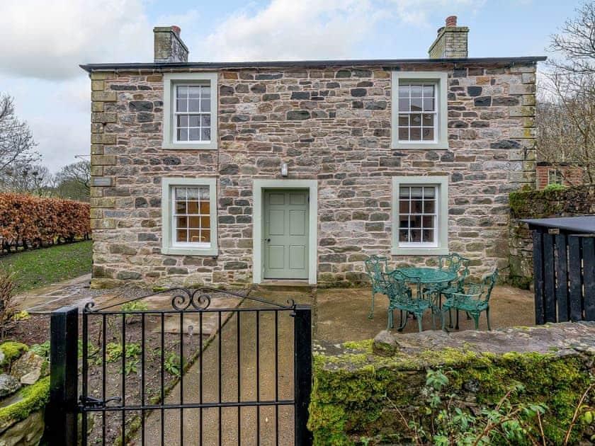 Branthwaite Cottage