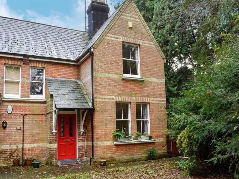 Buckshole Cottage