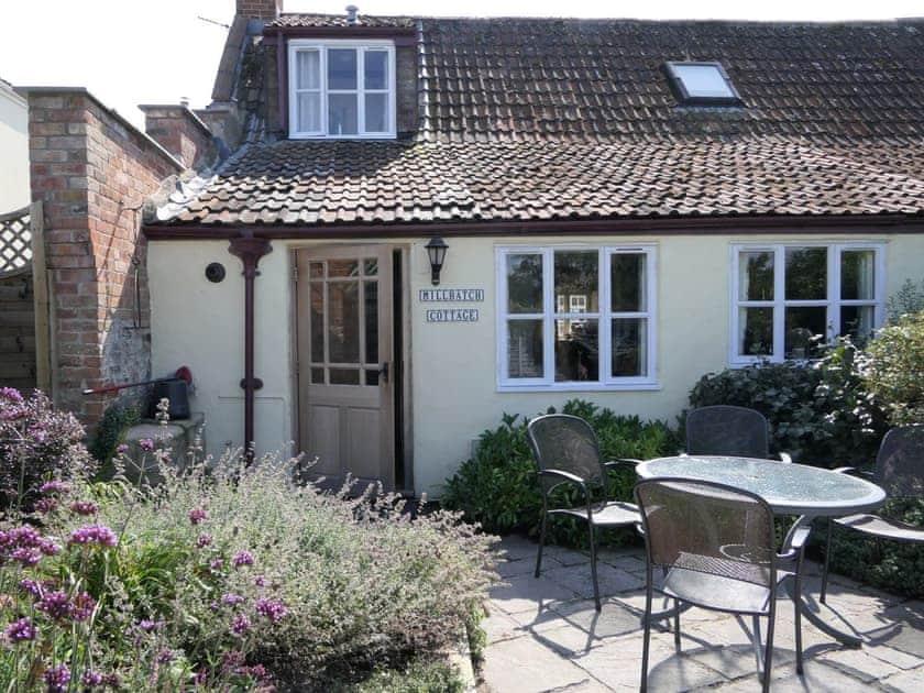 Mill Batch Cottage