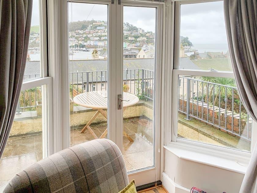 View | Kings View, Dartmouth
