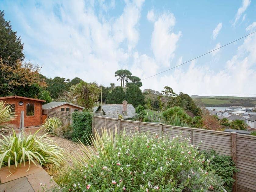 Garden | Oakridge, Salcombe