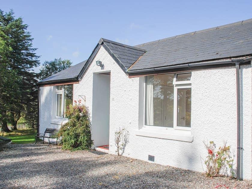 Kiltaraglen Cottages - The Garden Cottage