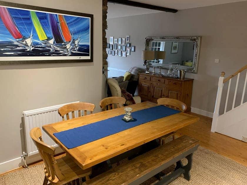 Dining Area | Kings View, Dartmouth