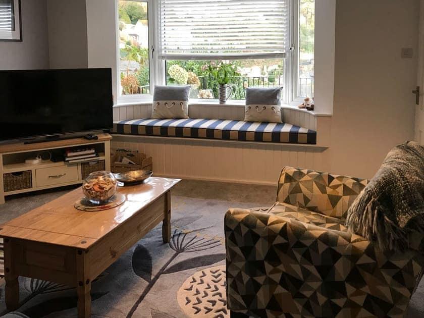 Living room | Teds Cottage, Victoria Road