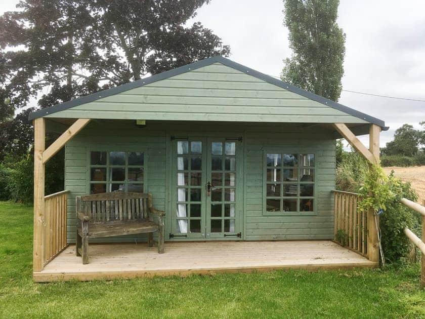 Mulsford Summer House