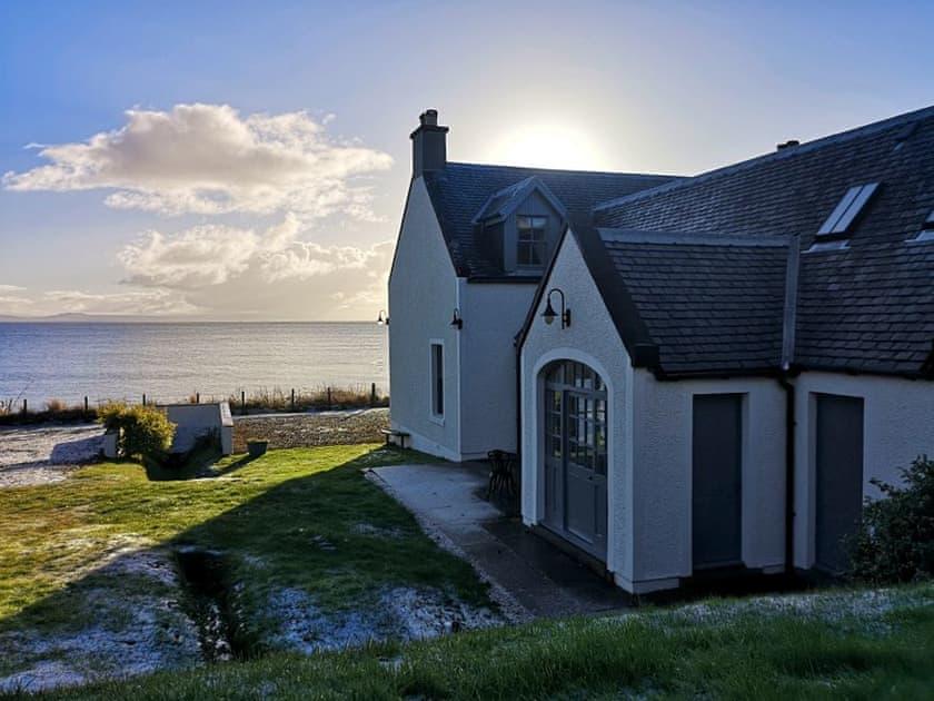Porta Leacach House
