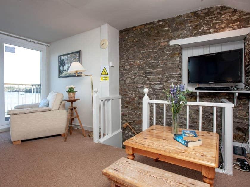 Living room | Courtenay Cottage, Salcombe