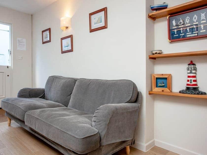 Interior | Courtenay Cottage, Salcombe
