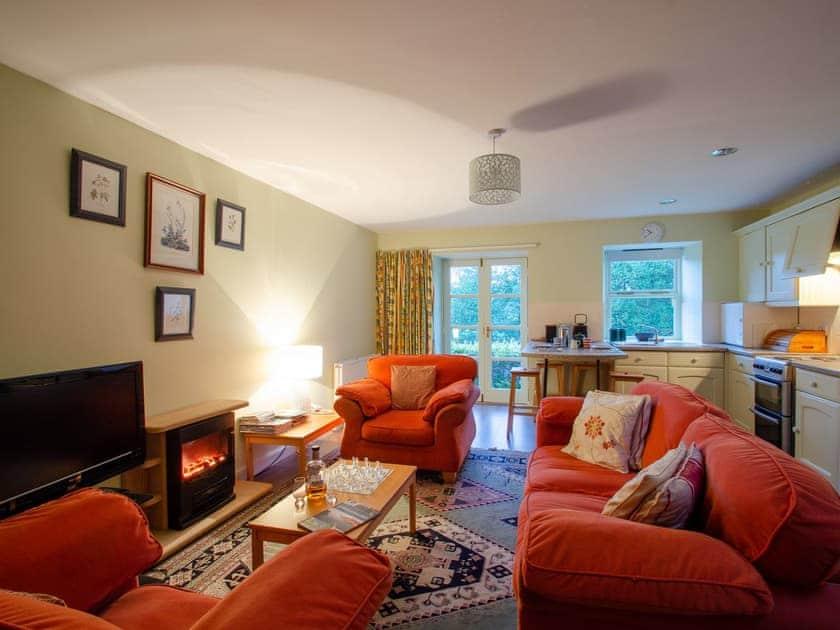 Riverside Cottages - Fishing Cottage
