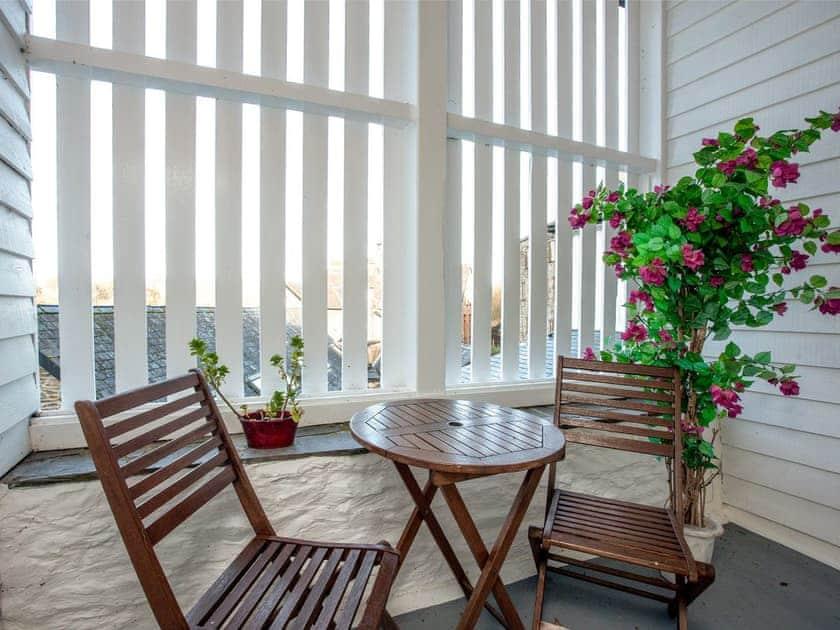 Sun room | Tuckenhay Mill House - Tuckenhay Mill, Bow Creek, between Dartmouth and Totnes