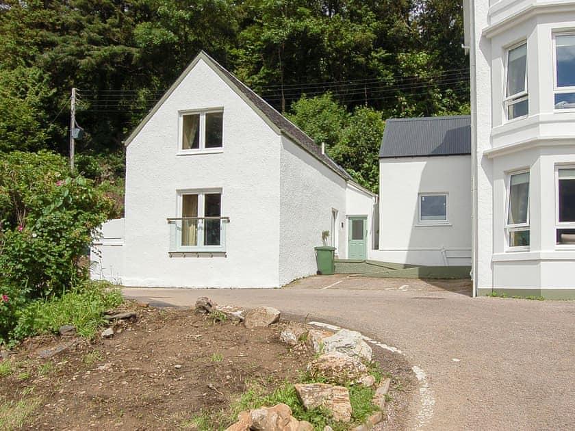 Allt-Nan-Ros Apartments - Allt-Nan-Ros Cottage