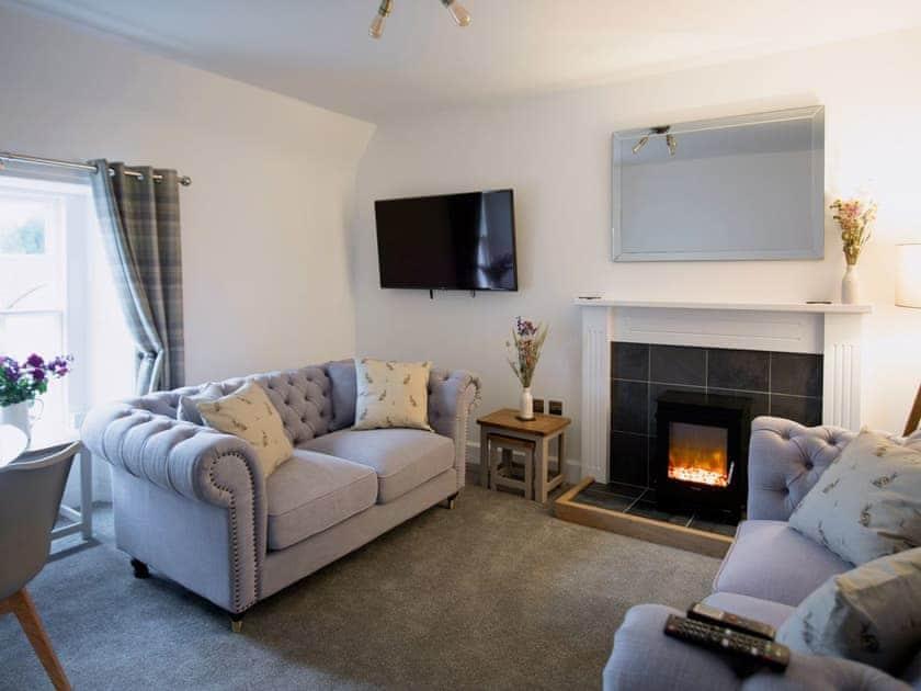 Drumlanrig Castle - Stableyard Apartment