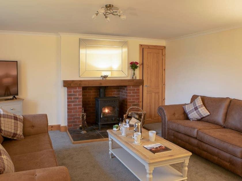 Drumlanrig Castle - Drumlanrig Mains Cottage