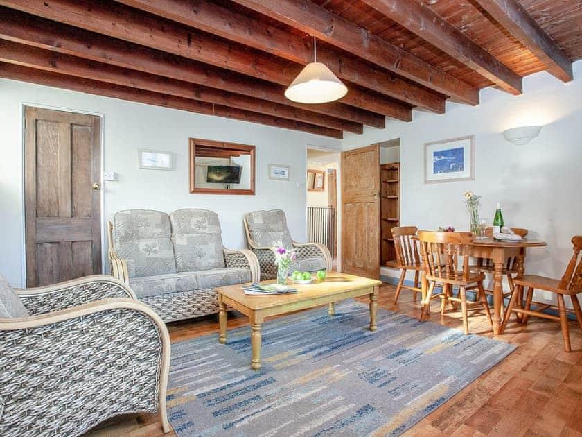 Bowjy Cottage