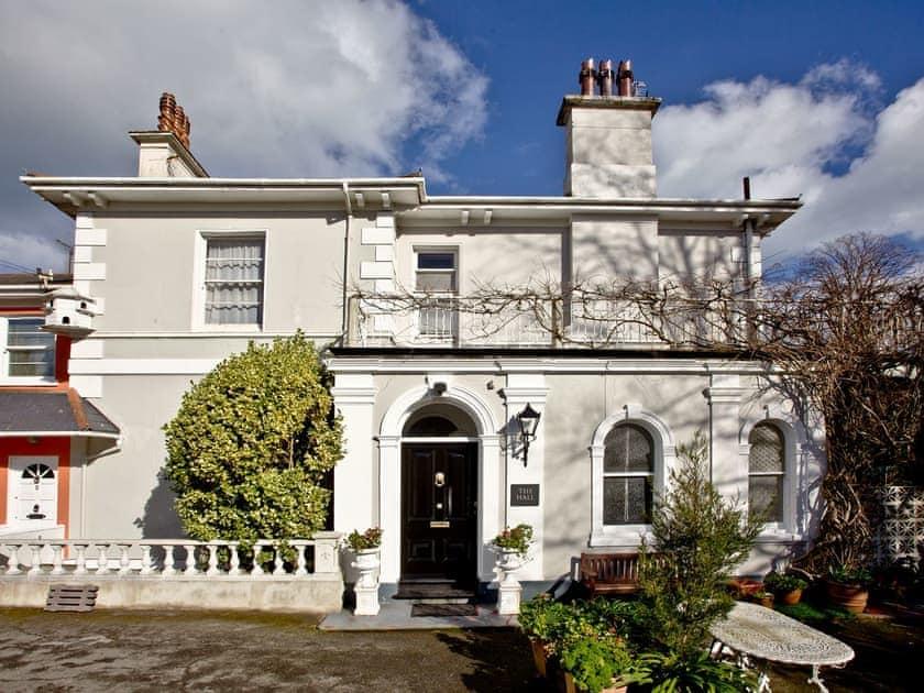 Ardmore Hall