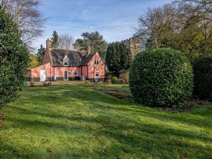 Swannington Manor - The Lodge