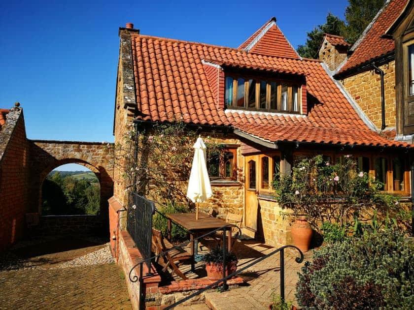 Cobnut Cottage