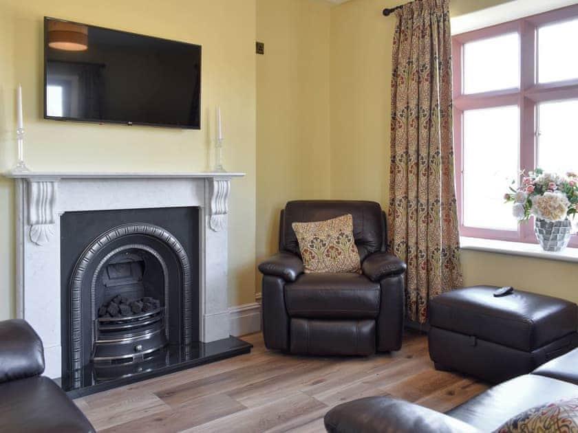 Living room   North Lodge - North & South Lodge, Appleby