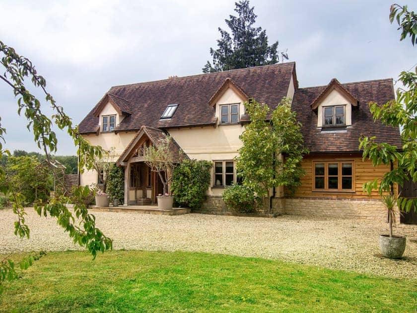 Windfall Cottage
