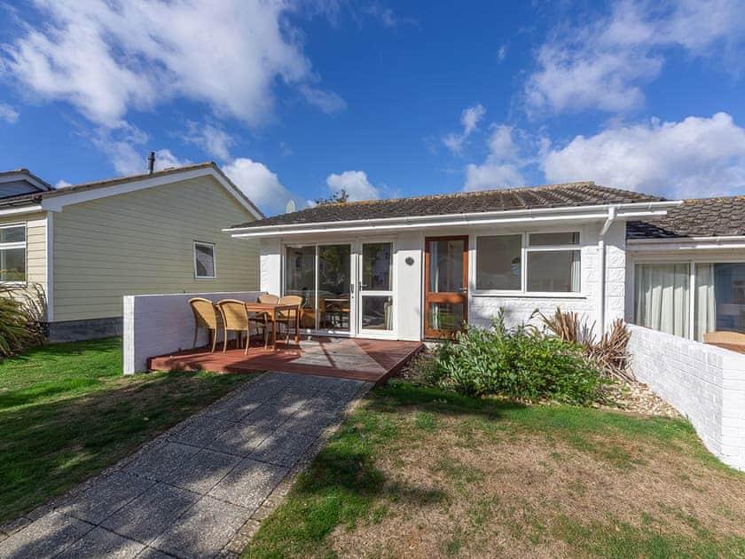 West Bay Cottages - Cottage 2