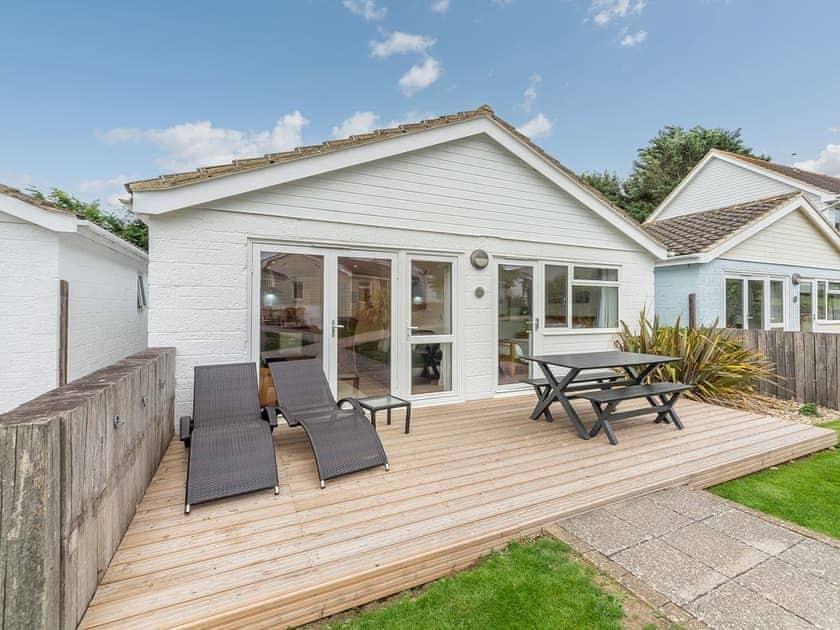 West Bay Cottages - Cottage 4