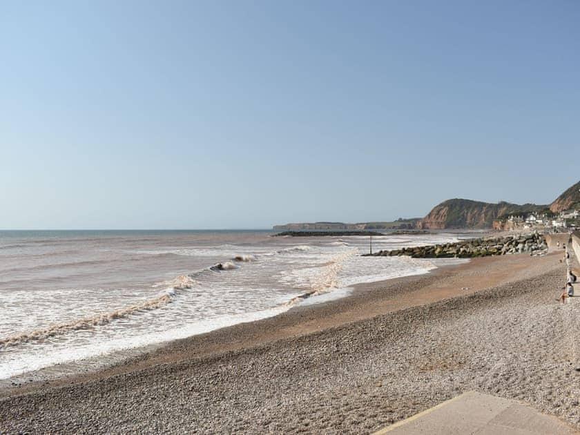 The Coastal Hideaway