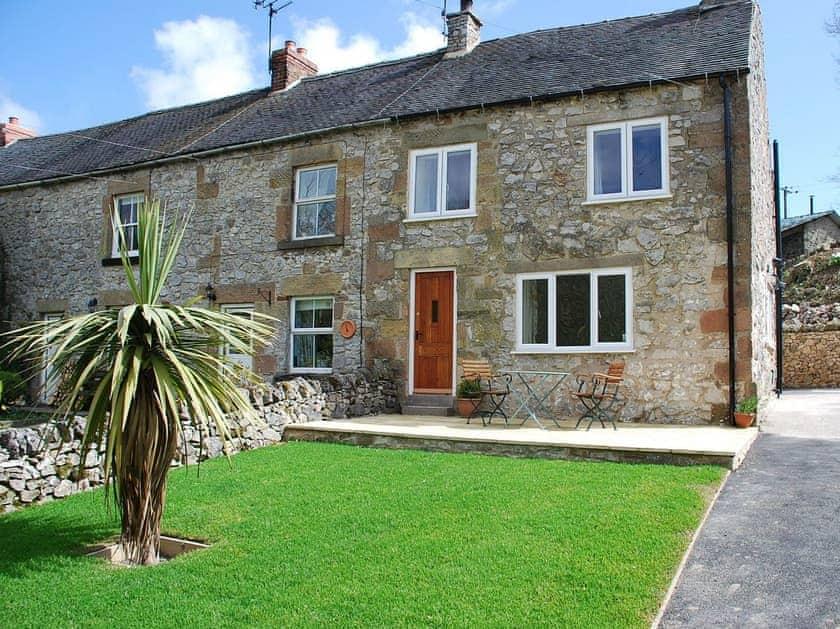 Godfrey Hole Cottage