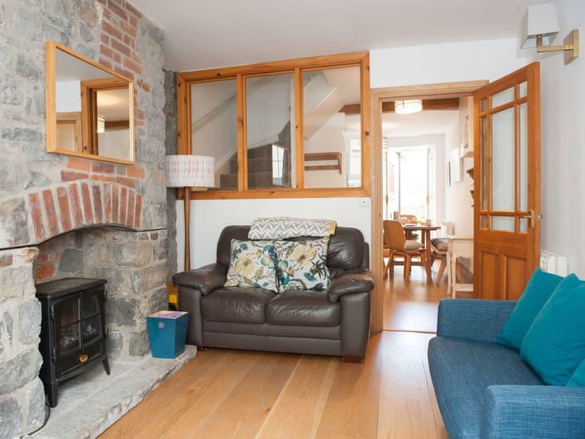 Lyme Regis Cottages - Jurassic House