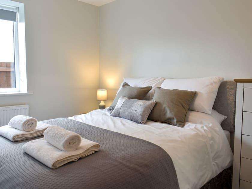 Double bedroom | Pennine Walk, Bolton, near Appleby-in-Westmorland