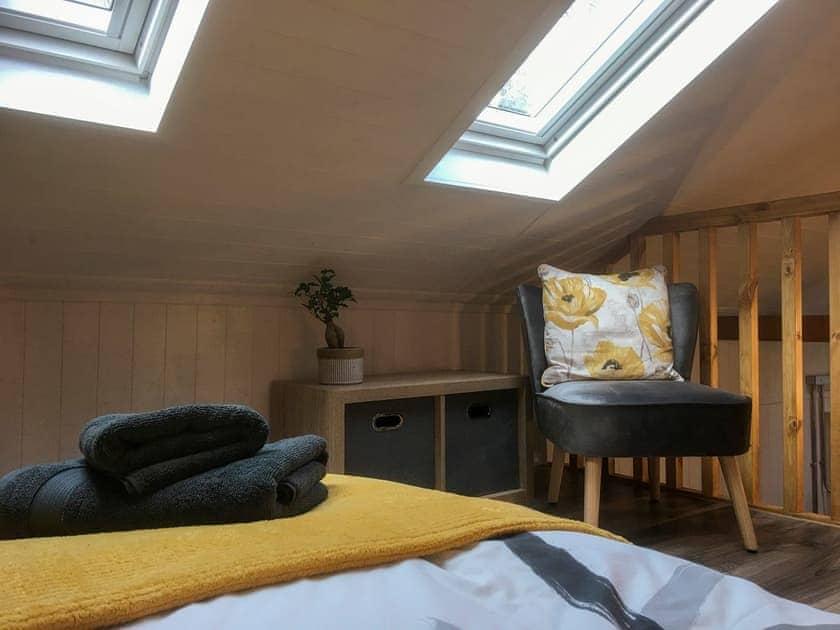 Bedroom | The Old Bakery, Berwick Upon Tweed