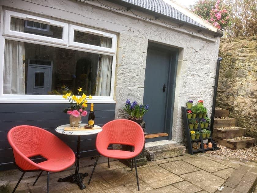 Exterior | The Old Bakery, Berwick Upon Tweed