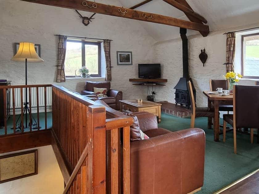 Riscombe Farm - Heather Cottage