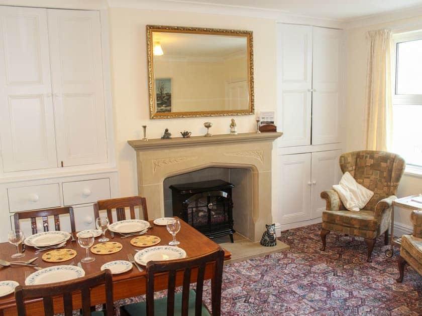 Dining room | Wharfedene, Linton Falls near Grassington
