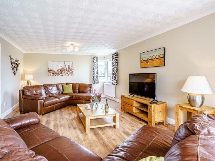 Living room | Gwbert Holiday Cottages- Hafdir - Gwbert Holiday Cottages, Gwbert, near Cardigan